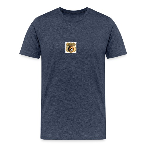 bar - Men's Premium T-Shirt