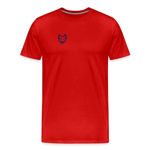 Crashtuber merchandise - Mannen Premium T-shirt