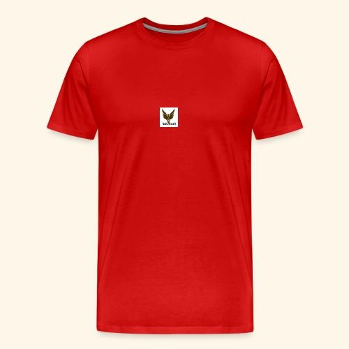 feeniks logo - Miesten premium t-paita