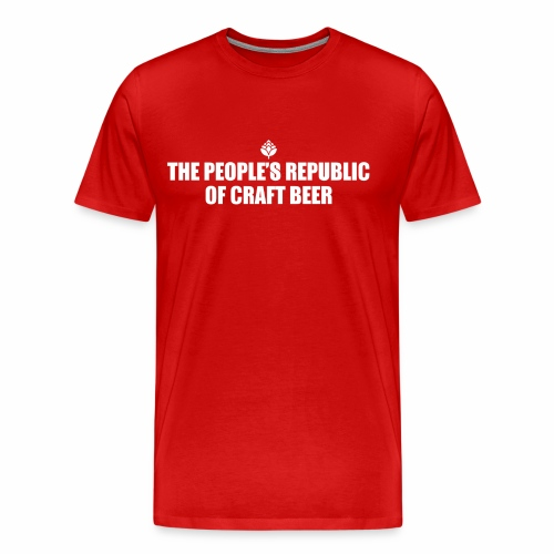 People's Republic - Men's Premium T-Shirt