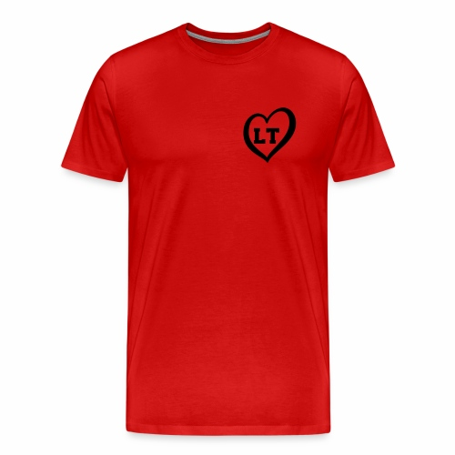 valentines day - Men's Premium T-Shirt