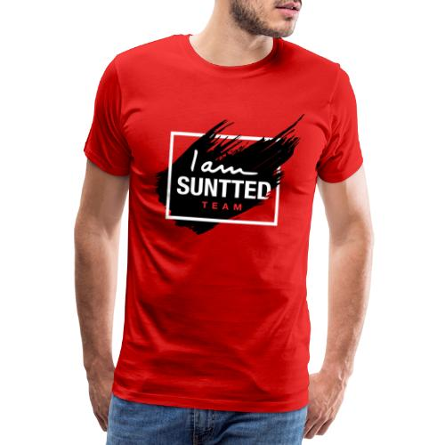 Suntted Team - T-shirt Premium Homme