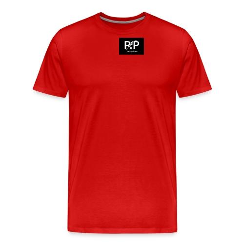 P.P - T-shirt Premium Homme