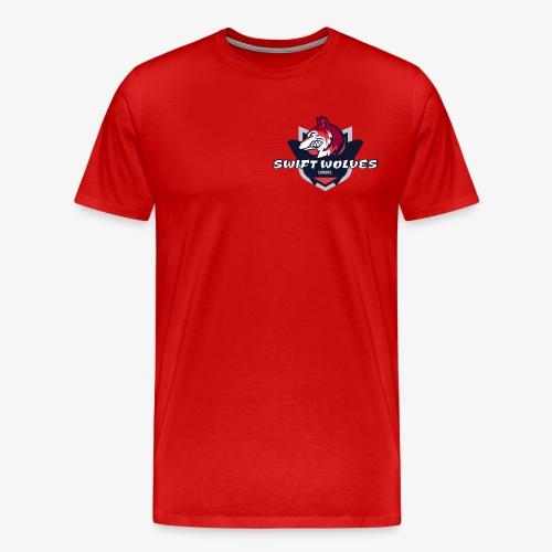 SWTransBetter - Miesten premium t-paita