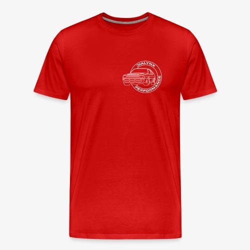 Dialynx Old Originals - Men's Premium T-Shirt