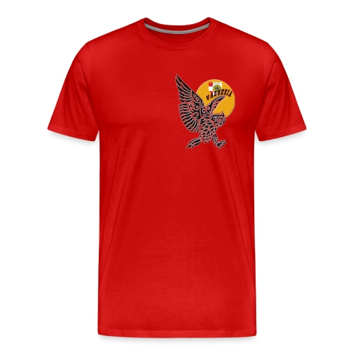 DUGO - Maglietta Premium da uomo