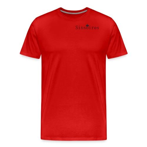 Sinsoires - Männer Premium T-Shirt