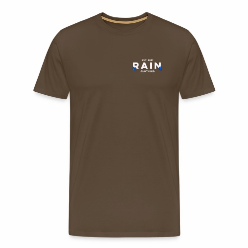 Rain Clothing - Long Sleeve Top - DONT ORDER WHITE - Men's Premium T-Shirt