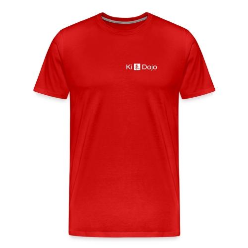 Ki-Dojo 2020 - Männer Premium T-Shirt