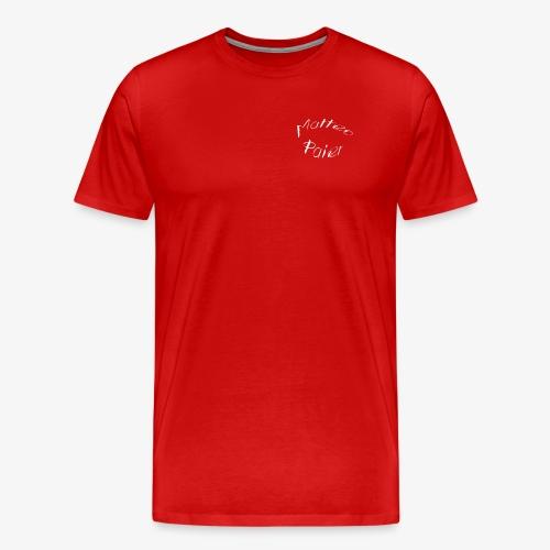 Matteo Paier - Männer Premium T-Shirt