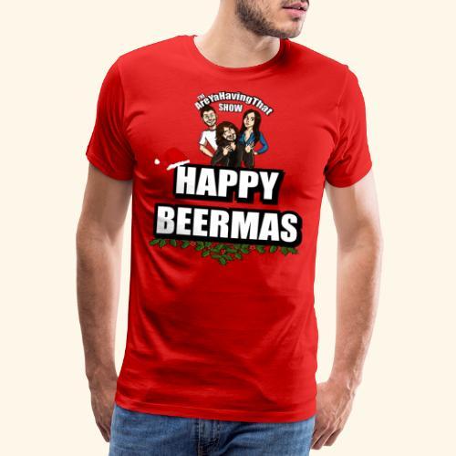 AreYaHavingThat Show - Men's Premium T-Shirt