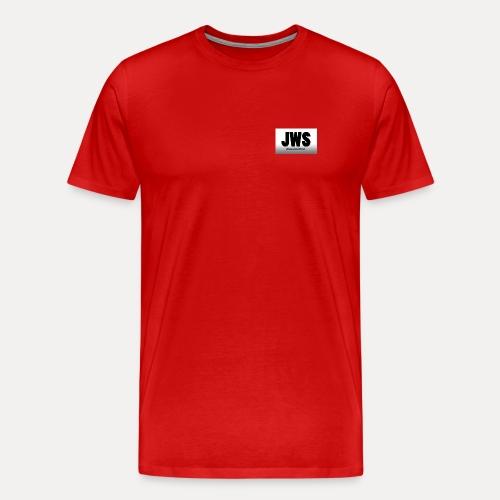 JWS - Men's Premium T-Shirt