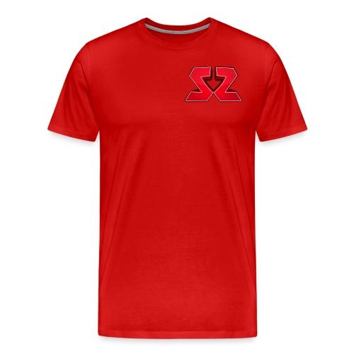 SEAZ - T-shirt Premium Homme