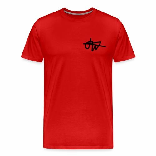 Jack.Jordan - Men's Premium T-Shirt