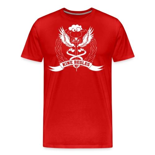 LOGO FINAL ACCEPTE sans f - T-shirt Premium Homme