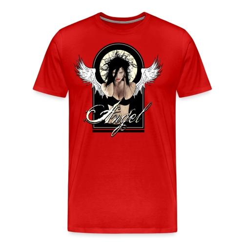 Dark Angels - Mannen Premium T-shirt