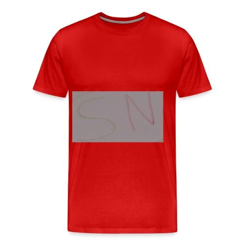 SASNINJA's merch - Men's Premium T-Shirt