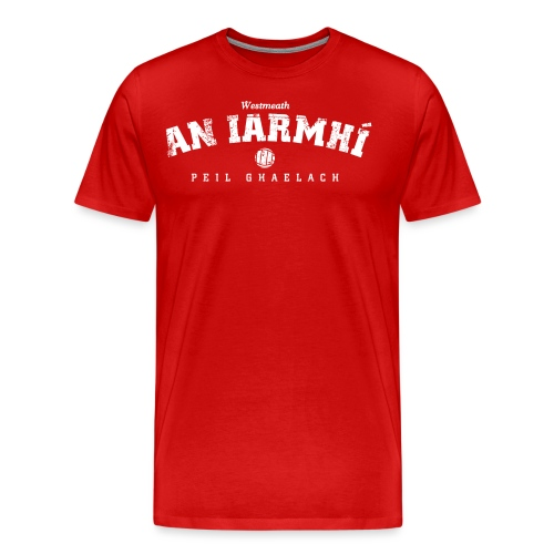 westmeath vintage - Men's Premium T-Shirt