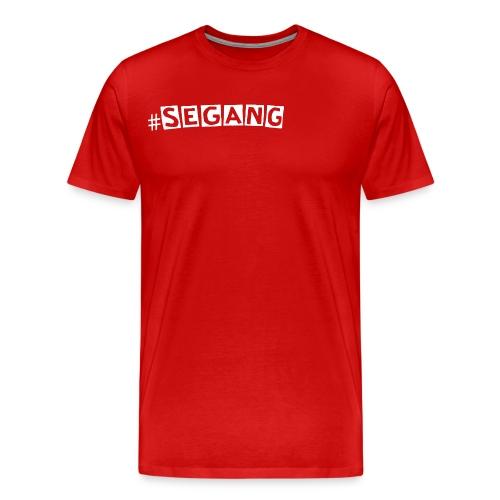 SEGANG - Men's Premium T-Shirt