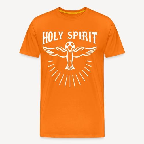 HOLY SPIRIT - Men's Premium T-Shirt