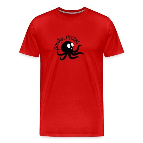 POULPE FICTION - T-shirt Premium Homme