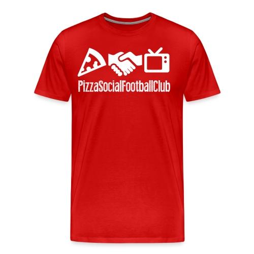 PSFCmax png - T-shirt Premium Homme