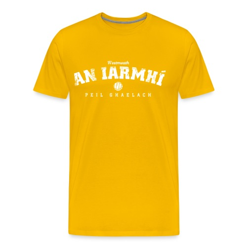 westmeath vintage - Men's Premium T-Shirt