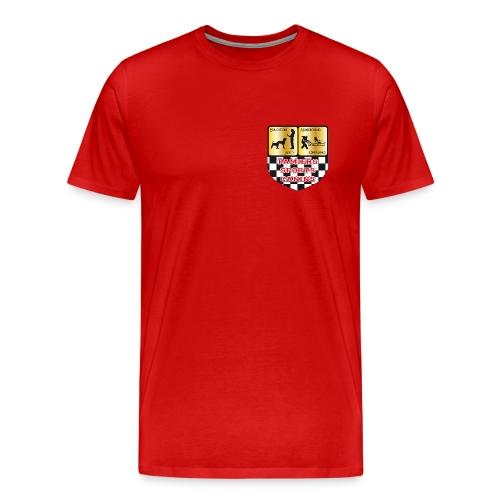 logo def 061117 fond1 - T-shirt Premium Homme