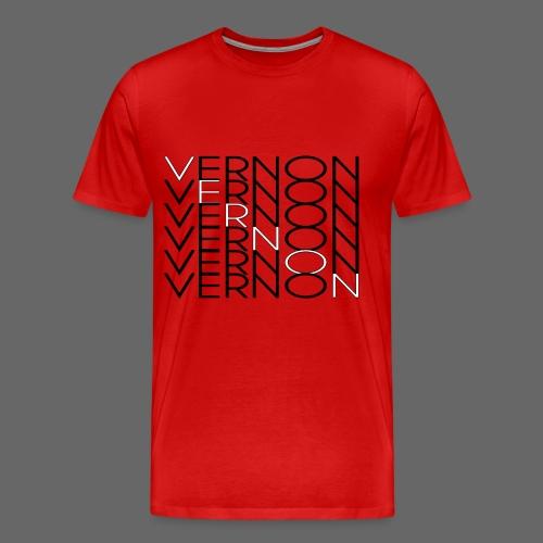 VERNON x6 - Men's Premium T-Shirt