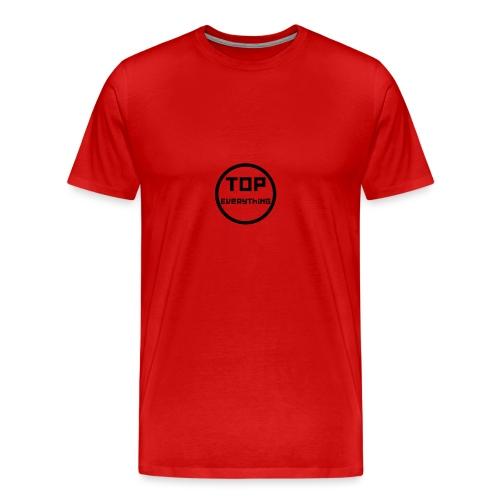 Top everything - Men's Premium T-Shirt