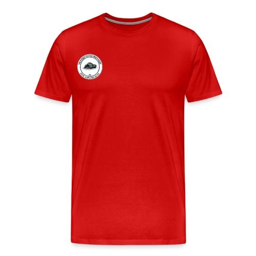 wh logo png - Men's Premium T-Shirt
