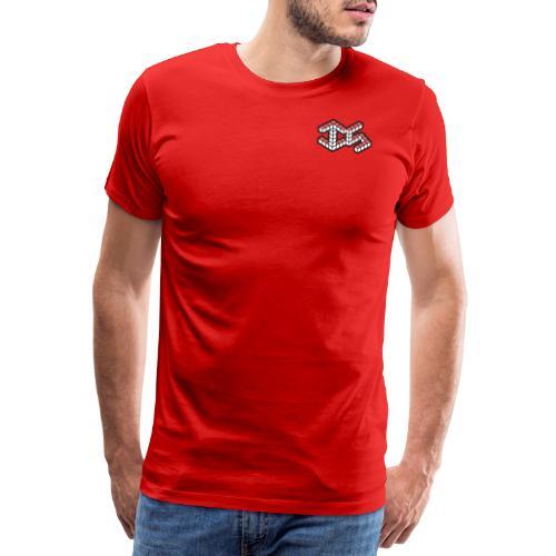 InnSpace Logo Small - Men's Premium T-Shirt