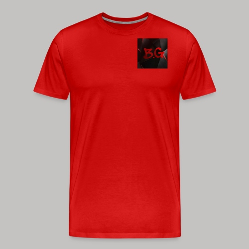 BlackGost24 - Men's Premium T-Shirt