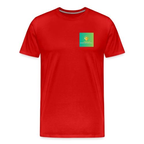 Official Prince K - Men's Premium T-Shirt