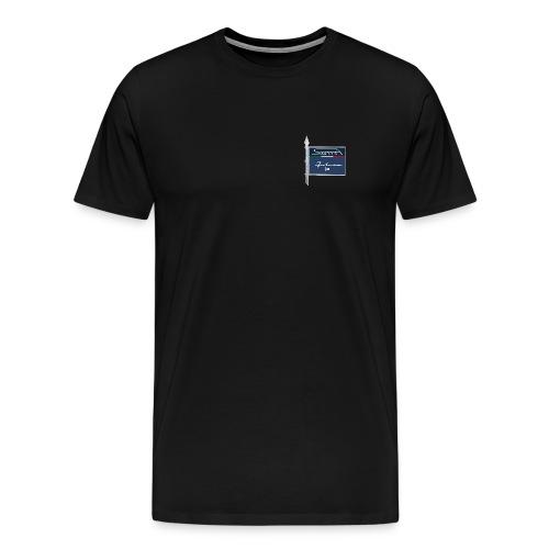 sf - T-shirt Premium Homme