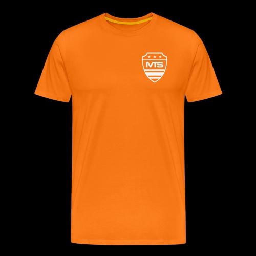 MTS92 BLASION - T-shirt Premium Homme