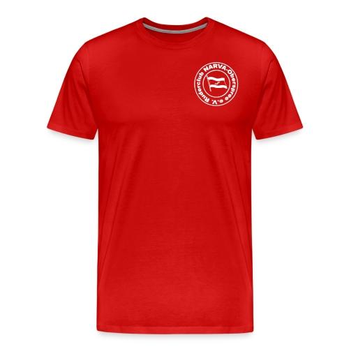 logo091701 - Männer Premium T-Shirt