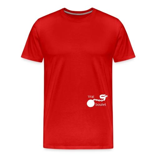 Bavarde - T-shirt Premium Homme