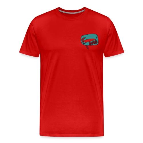 GVNG - Maglietta Premium da uomo