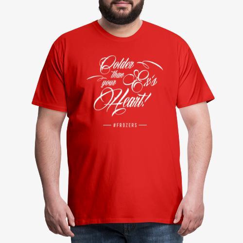 ctyeh_vector-01 - Männer Premium T-Shirt