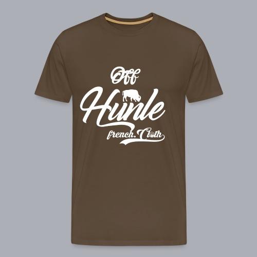 HnL Hunle n°5 - T-shirt Premium Homme