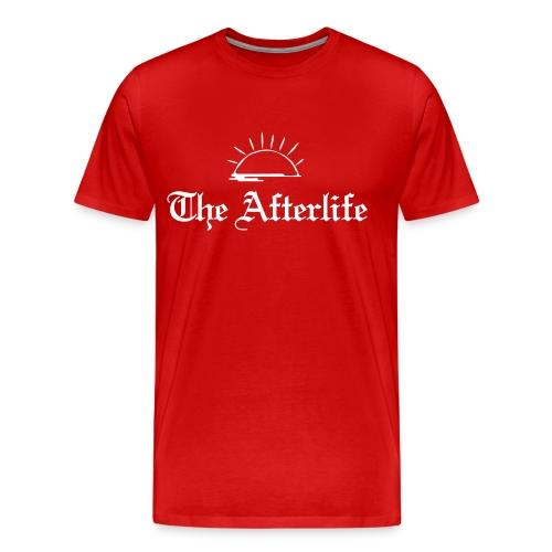 afterlife - Men's Premium T-Shirt