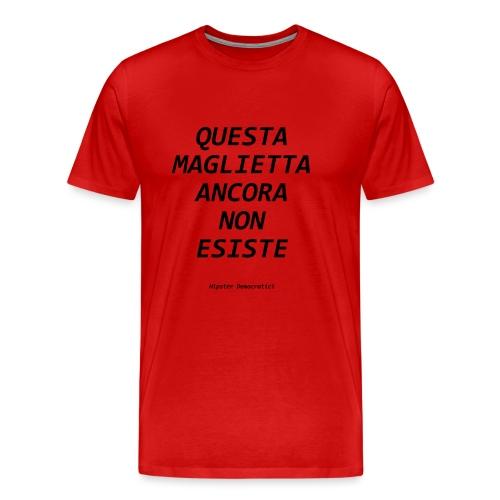 questamaglietta - Maglietta Premium da uomo