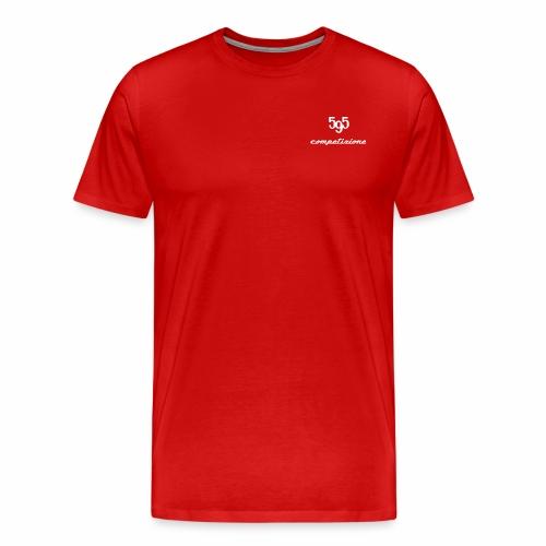 595Competizione - Men's Premium T-Shirt