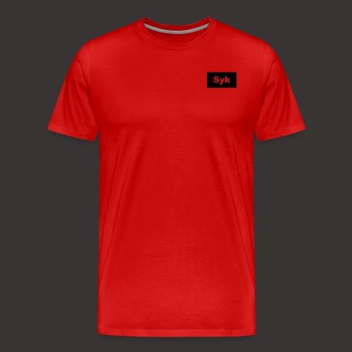 Syk - Men's Premium T-Shirt