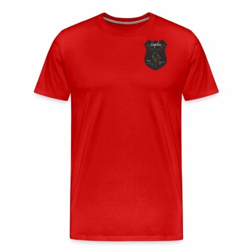 Crest Sapthu - Men's Premium T-Shirt
