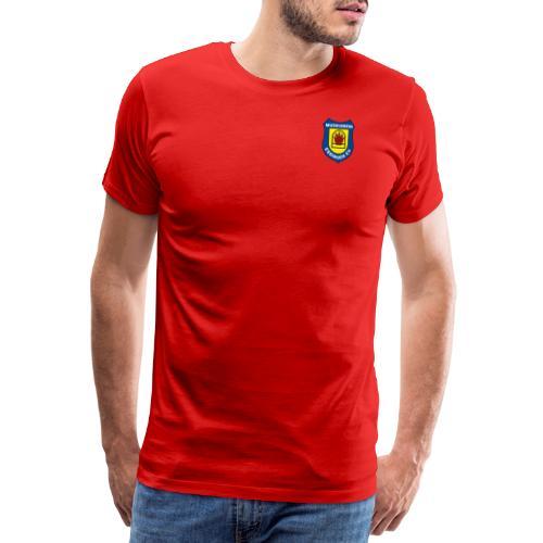 Bühnen-Shirt (Auftritte) - Männer Premium T-Shirt