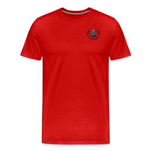 therealkingdomoficial - Camiseta premium hombre