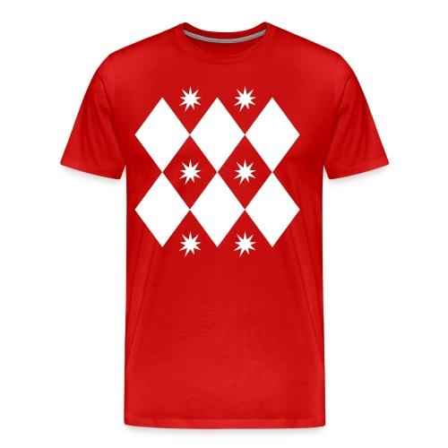 Xmas Hit - Maglietta Premium da uomo