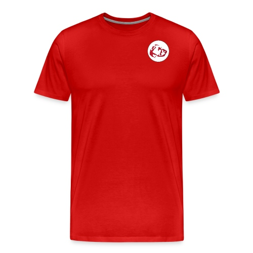 LOGO TAD - Men's Premium T-Shirt